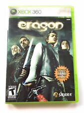 Microsoft XBOX 360 - Game | Eragon | including box | very good