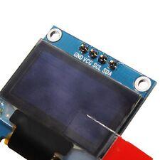 White 128X64 OLED LCD LED Display Module For Arduino 0.96″ I2C IIC SPI Serial