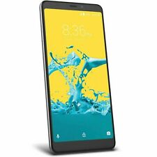 "Brand New!! ZTE Blade Max 2s 32GB Android Smartphone Factory Unlocked, 6"" Screen"