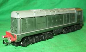 Hornby Dublo OO gauge 2 rail D8017 1000HP Class 20 Diesel Locomotive