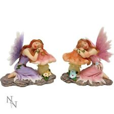 Delicate Dreams Fairy Figurines