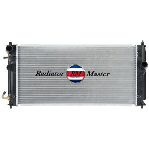 2335 Radiator For Toyota Celica 2000 - 2005 1.8 L4 Only 2001 2002 2003 2004
