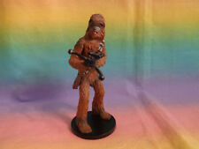 Disney Store Star Wars The Force Awakens Chewbacca PVC Figure / Cake Topper