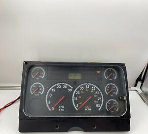 2002 FREIGHTLINER FL70 M2 (MPH)  USED DASHBOARD INSTRUMENT CLUSTER FOR SALE