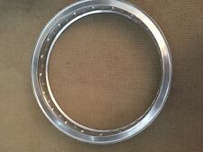 """AKRONT 18""""x 2.15"""" 40 Hole Rim for Ducati Bevel Drive Twins"""