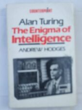 Alan Turing: The Enigma of Intelligence (Counterpoint),Andrew Hodges