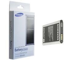 * blister * original Samsung Galaxy s5/s5 neo celular accu batería 2800mah 3,85v