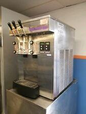 Stoelting F131-38I2-Yg2 Countertop Air Cooled Soft-Serve Freezer