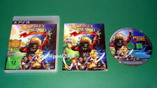 Monkey Island Special Edition Collection m. Anl. u. OVP fuer Playstation 3 PS3