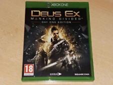 Jeux vidéo pour jeu de rôle et microsoft xbox one Square Enix