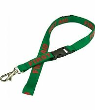 First 1st aid lanyard