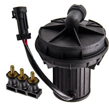 Secondary Air Pump for Chevy Trailblazer Envoy Ascender Saab 9-7X DTS 4.2L 04-05