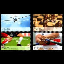 Germany 2008 - Sports - Sc B997/100 MNH