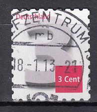 BRD 2012 Mi. Nr. 2967 TOP Vollstempel Rundstempel gestempelt LUXUS! (20016)