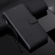 Leather Wallet Flip Case Cover For Huawei Mate 20Pro/X/Lite Nova 3 P20 P10 P9 P8