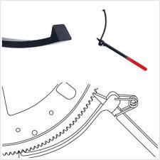 Car Auto Professional Handheld Repair Wheel Wrench Clamps Flex Plate Turner Tool