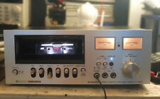 Vintage Pioneer CT-F2121 Fully Serviced Stereo Cassette Deck with Dolby NR