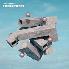Bonobo - Fabric Presents Bonobo [VINYL LP]
