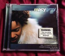 MACY GRAY - ON HOW LIFE IS - CD