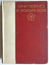A Wonder-Book for Girls and Boys, Nathaniel Hawthorne, 1894 Salem Ed., Houghton