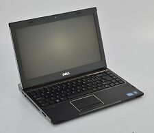 "WINDOWS 7 DELL VOSTRO LAPTOP - V131 13"" INTEL CORE i3 - 4GB RAM - 160GB HDD"