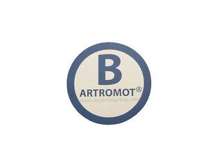 Atromot S2/S3 Shoulder CPM B motor decal (part number 2.0034.271)