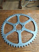 TA Track Chain ring 52teeth 3