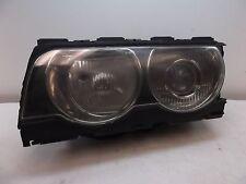 nv40619 BMW E38 740i 740iL 750iL 1999 2000 2001 OEM LH Xenon Head Light OEM