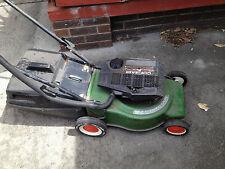 VICTA Lawn Mower 2 Stroke 160cc Power Torque Mower Corsair GTS