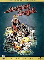 American Graffiti (Collector's Edition) (High School Reunion Collection) DVD, Ri