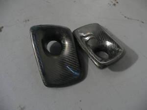 Xsport Racing Peugeot 205 GTi Carbon Fibre Brake Vents