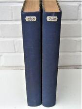 Funkschau 1960 komplett gebunden in 2 Bänden
