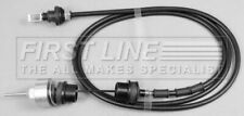 Clutch Cable fits PEUGEOT BOXER 230L 1.9D 95 to 02 Firstline 1335051080 2150AW