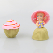 1pc Lovely Surprise Cupcake Princess Doll Transformed Scented Cake Girls Toys