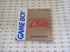 Zelda Link´s Awakening Spielanleitung / Anleitung GameBoy Game Boy GB