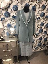 Jaques Verts Skirt Suit Size 16