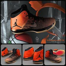 Nike Air Jordan XXXI 31 Shatterd Backboard 845037-021 UK 6 EUR 40 USA 7 Retro 1