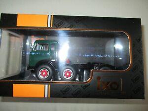 Truck Miniature Fiat 690 T1 1961 1/43 - TR061 IXO Green