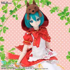 NEW Volks Dollfie Dream Outfits Miku Mikuzukin Set