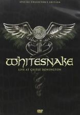 WHITESNAKE Live At Donnington DVD * NEW & SEALED- FAST UK DISPATCH ! *