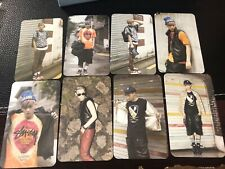 Korean Kpop EXO M Tao Fanmade Photocard Set