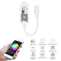 Magic Home WiFi RGB LED Streifen Controller for IOS Android Echo Alexa