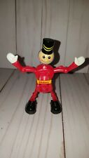 New Listing Wind Up Ups Z Mechanical Toys Sliders Toy soldier 2000's (K1)