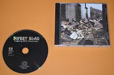 Sweet Slag - Tracking With Close-Ups / Sunrise Records 2004 / Rar
