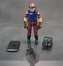 GI Joe Cobra Viper Infantry Trooper v5 Loose 3 3/4 Figure 1:18 1997