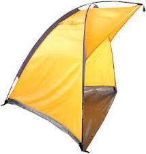 World famous beach sun shelter # 434 color orange ( refbte#36 )