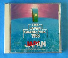 1994 PROMO JAPAN CD ~ KOME CLUB B'Z MAKI OHGURO LUNA SEA CHAGE & ASKA ~ NEW!!