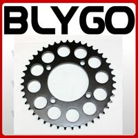 43 Teeth 428 Rear Back Chain Sprocket Cog 150CC PIT PRO TRAIL QUAD DIRT BIKE ATV