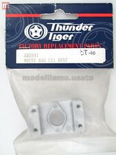 Thunder Tiger AD1841 Castello Motore C11 Benz DT-10 Engine Mount modellismo