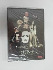 DUNE El Film de culto de David Lynch DVD PRECINTADO Manga films.